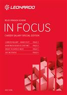 InFocus Special Career Salary Edition - July 2016